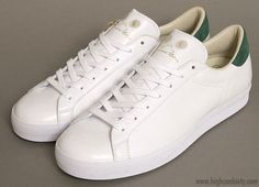 f2bd1def83c adidas Rod Laver Vintage  Tournament Edition . Rod LaverCommon ProjectsShoes  MenSports ShoesLeather SneakersCapsule ...