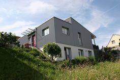 Einfamilienhaus, Schinznach