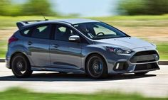 2018 Ford Focus RS Rumors 2018 ford focus rs price 2018 ford focus