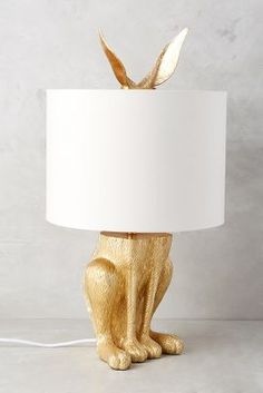 Anthropologie Gilded Hare Lamp Ensemble https://www.anthropologie.com/shop/gilded-hare-lamp-ensemble?cm_mmc=userselection-_-product-_-share-_-38547303
