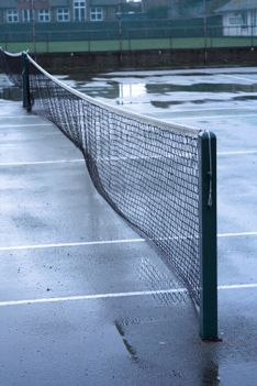 Storm rolling in? No problem. Working late? That's fine. This tennis guide explains how to practice tennis off the court... Read More.