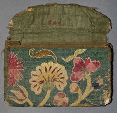 Textiles (Needlework) - Pocketbook