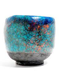pinch pot pottery artist - Google Search Raku Pottery, Pottery Sculpture, Pottery Plates, Glazes For Pottery, Slab Pottery, Thrown Pottery, Glass Ceramic, Ceramic Clay, Ceramic Bowls