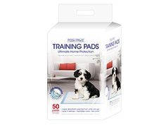 Pet Training and Puppy Pads Posh Paws 50Count ** To view further for this item, visit the image link.(This is an Amazon affiliate link)