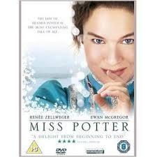 Miss Potter [Vídeo-DVD] / Chris Noonan
