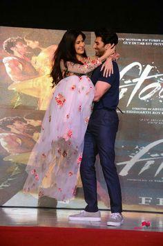 Aditya Roy Kapur Katrina Kaif