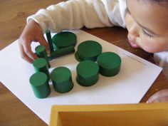 A Montessori Approach to Praise