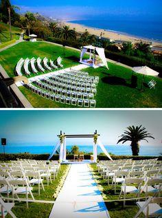 I like this half-circle arrangement of chairs better than straight rows Wedding Mandap, Wedding Chairs, Wedding Ceremony, Wedding Bells, Beach Ceremony, Outdoor Ceremony, Sister Wedding, Dream Wedding, Wedding Things
