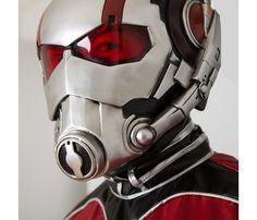 Ant-Man Helmet Mask 2015 New Marvel Movie Ant-Man Cosplay Helmet