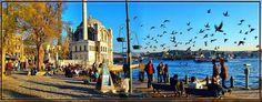 Ortaköy /Bosphorus