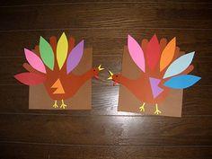 Thanksgiving Crafts for Kids - hand turkey #thanksgivingcraftsforkids #kidscrafts #handturkey #pilgrimcrafts #indiancrafts