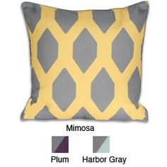Kai 20x20-inch Pillow