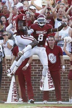 Oklahoma Football - Sooners Photos - ESPN