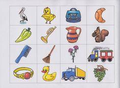 Albumarchívum - ovis jelek Jelsa, Spanish Language, Toddler Activities, Preschool, Archive, Printables, Album, Comics, How To Make