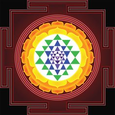 Discover the wonders of prosperity through meditation as you discover the ancient powers of the sacred Sri Yantra in this guided meditation...