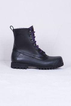 Sarva x Lundhags Black boot Svarta Stövlar 84d44cda7b64e