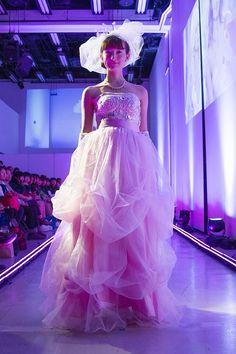 ファッションショー!