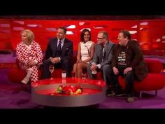 The Graham Norton Show Comic Relief Special SS16E22 (Cheryl Fernandez-Versini, Jennifer Sanders) - http://maxblog.com/5463/the-graham-norton-show-comic-relief-special-ss16e22-cheryl-fernandez-versini-jennifer-sanders/