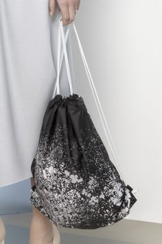 Gym bag by theFOUR Phenomal Collection now in WeAreSelecters #Stores