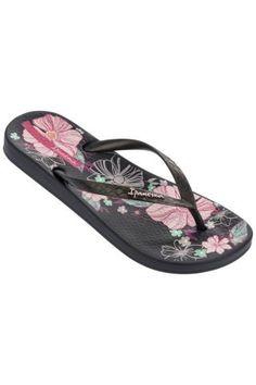 Ipanema / Different. Flip Flops, Sandals, Shoes, Fashion, Rio De Janeiro, Moda, Shoes Sandals, Zapatos, Shoes Outlet