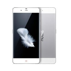 ZTE My PRAGUE 4G TD-LTE FDD-LTE 3G TD-SCDMA WCDMA Smartphone Nubia UI 3.0 OS…