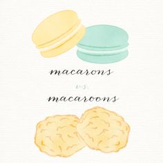 Cookie Confusion: Learn the difference between these sweet treats from our blog!