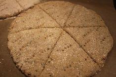 Kutsu vapauteen: Gluteeniton, viljaton ja maidoton leipä