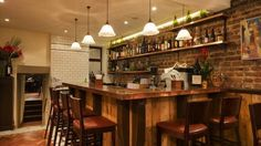 Picture of The Remedy in Fitzrovia, London