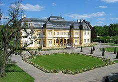 Bild: Schloss Veitshöchheim