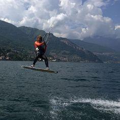 Out of water experiences! Kite School, Kitesurfing, Lake Como, Sardinia, Sicily, Mount Everest, Brazil, Mountains, Live
