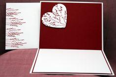 JoFra - Valentine 2013 (card interior and envelope) (1of2)