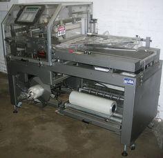 Used Clamco 6600 sealer
