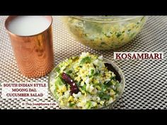 East Indian Food, Indian Food Recipes, Ethnic Recipes, Cucumber Salad, Salad Recipes, Potato Salad, Rice, Tasty, Healthy