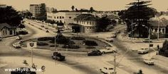 Historic images of Port Elizabeth Port Elizabeth South Africa, Small Town Girl, African History, Good Old, Old Pictures, Small Towns, Cape, 5 Ways, Places