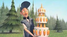 pixar cortos - YouTube