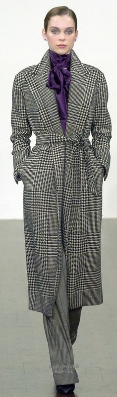 Ralph Lauren, Autumn/Winter 2005, Ready to Wear