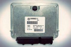 Unidad de control de motor (computadora) para Volkswagen GOL, PARATI y SAVEIRO años 2003 al 2010.  http://articulo.mercadolibre.com.ve/MLV-417449793-5x0906021e-unidad-de-control-vw-gol-parati-saveiro-_JM