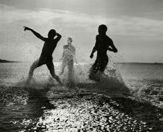 Herbert List 1934    North Sea    Germany