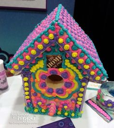 SNAP-Doh-Vinci-by-Hasbro-Hydrangea-Hippo 9 Cool Things I saw at SNAP Conference!