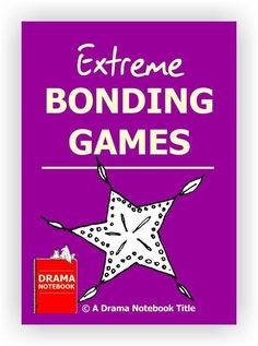 6 pages. Is your group having trouble getting along? Here are 15 super-charged bonding activities! Drama Games For Kids, Drama Activities, Bonding Activities, Drama Teacher, Drama Class, Sisterhood Activities, Acting Lessons, Art Lessons, Object Lessons