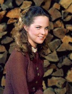 Melissa Sue Anderson - Mary Ingalls