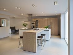 Design & Installation bulthaup Kitchens Bathroom Bedroom Livingspace by Hobsons Choice - Wholebuild UK