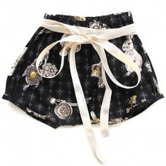 little creative factory short bloomers