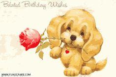 ♥♥♥Happy Birthday Marianne (plume-darge♥♥♥ - Birthdays Wallpapers and Images - Desktop Nexus Groups