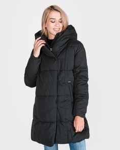 Pepe Jeans - Thaly Kabát   Bibloo.hu Pepe Jeans, Winter Jackets, Warm, Women, Fashion, Winter Coats, Moda, Women's, Fashion Styles