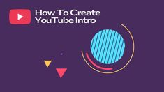 Your YouTube intro is your brand's signature. You are trying to create an impression in the viewer's minds to ensure they connect with your content. In other words, you are defining the identity of your brand on YouTube. Thus, you need to be careful of what you include in the intro and how it is presented. Getting Engaged, You Youtube, Trending Topics, Design Development, Step Guide, Connect, Identity, Mindfulness, Words