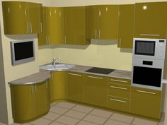 кухни с вент. коробом П44 Kitchen Cabinets, Design, Home Decor, Kitchen Maid Cabinets, Interior Design, Home Interiors, Decoration Home, Kitchen Cupboards