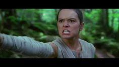 Trailer Oficial Dublado - Star Wars: O Despertar da Força