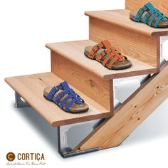 Have you seen our #cortica_barbados, let us know which one is your favorite color!