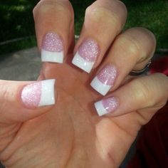 Next time I get my nails done.